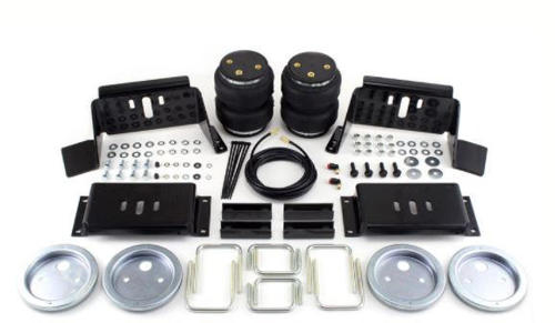 Image de AirLift LoadLifter Ultimate 5000 Series Air Bag System - Ford 1999-2004 2WD/4WD (Hitch Specific)