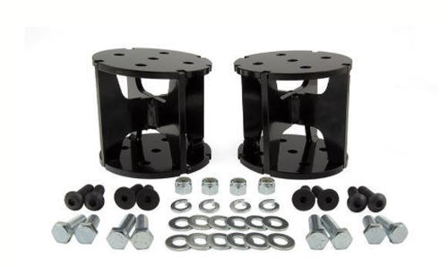 Picture of Airlift Air Spring Spacers - 4 inch angled