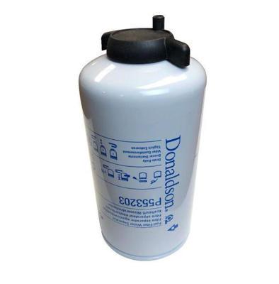 Image de Donaldson Replacement Fuel Filter Dodge - 1998.5-2018 & GM - 2017-2021