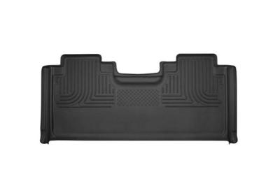 Picture of Husky Floor Mats - 2nd Floor Liner - Ford 2017-2021 Extended Cab