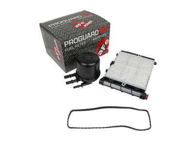 Image de AFE Pro Guard HD Fuel Filter - Ford 2017-2021