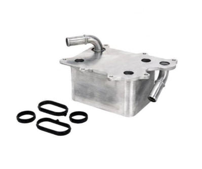 Picture of Bulletproof Diesel Heavy Duty Oil Cooler Upgrade - Ford 2011-2019