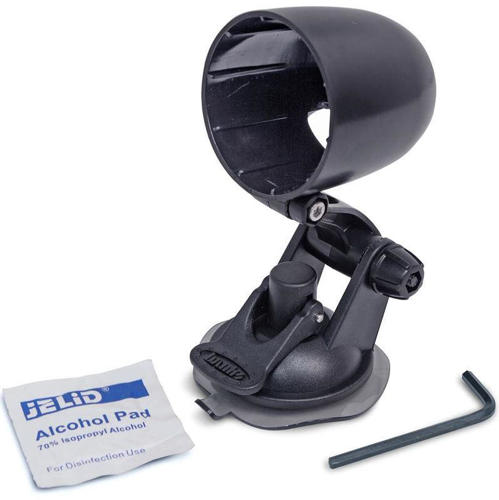 Picture of Banks Power Suction Cup Gauge Pod - Universal