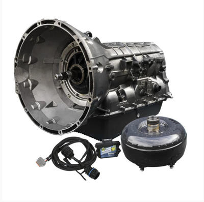 Picture of BD Diesel HD 6R140 Transmission & Converter Package - Ford 2017-2019 4WD