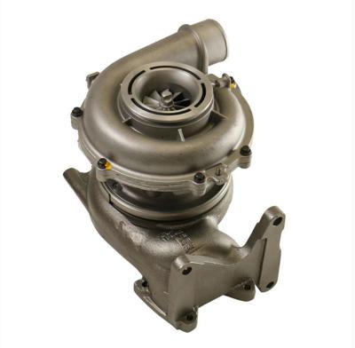 Image de Garret Turbocharger - OEM Factory Turbo GM 2011-2016 Pickups