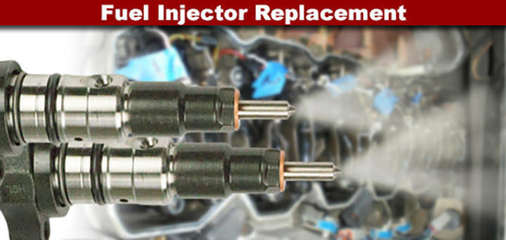 Fuel Injection System Testing Special - $149