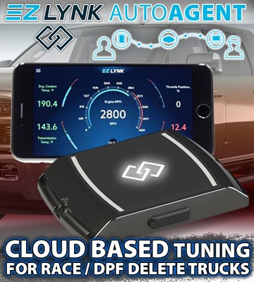 EZ Lynk Autoagent with PD Tuning