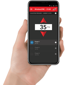 FREE Wireless Control App for your Smartphone