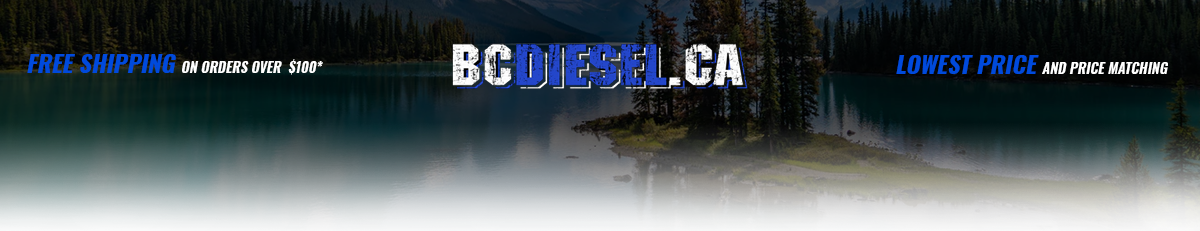 Welcome to BCDIESEL.ca!